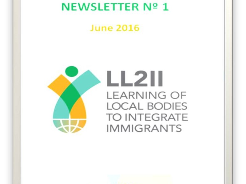 E-Newsletter from LL2II